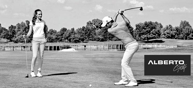 ALBERTO Golf