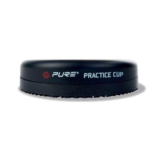 Pure 2 Improve Practice Cup   black