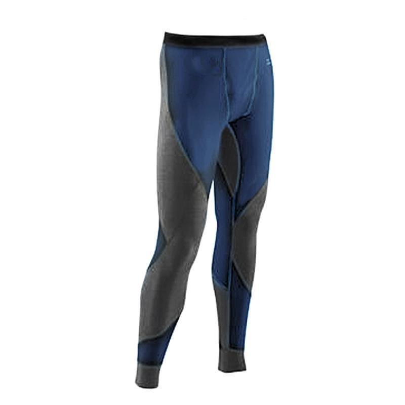 Mizuno Breath Thermo Virtual BodyTight | Herren | Gr. XXL | blau