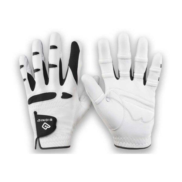 Bionic StableGrip Golf-Handschuh Herren | RH weiß ML