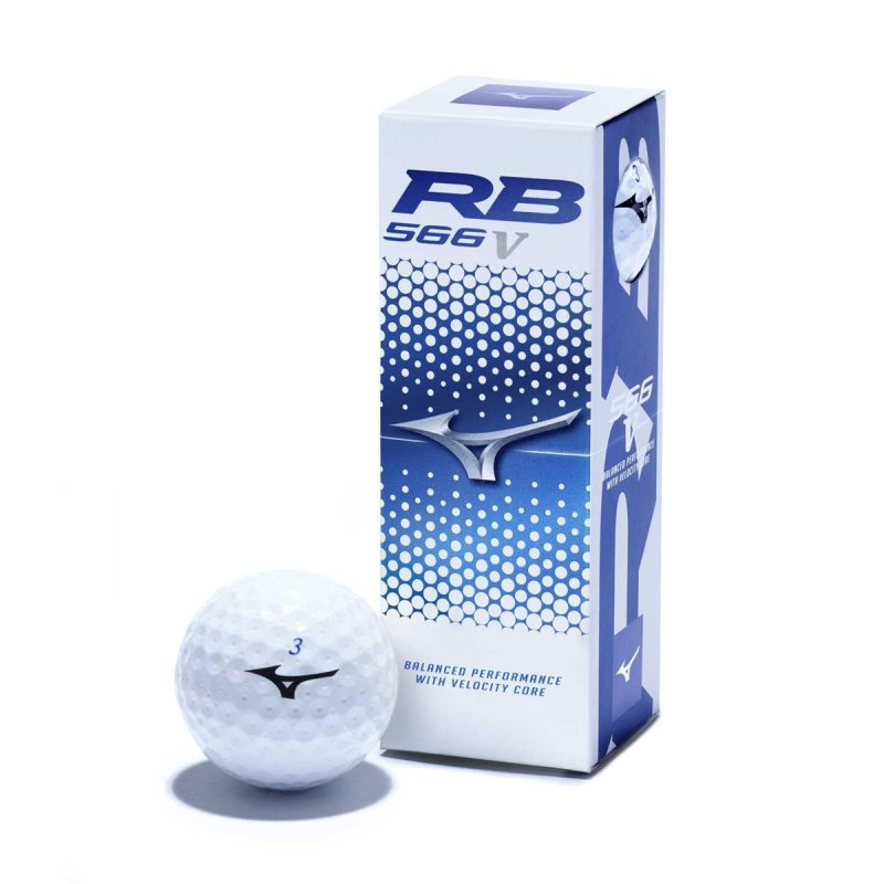 Mizuno RB 566V Golf-Ball
