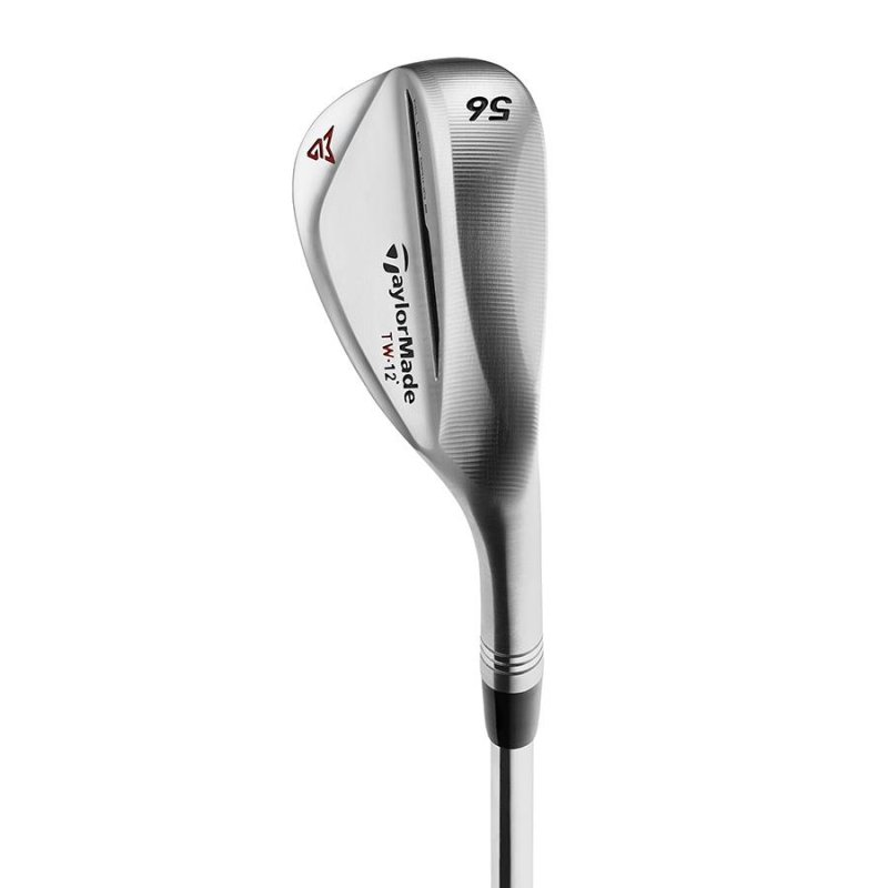 TaylorMade Milled Grind 2.0 Tiger Woods Wedge