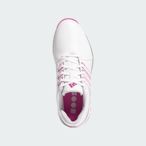 Adidas Tour360 XT Spikeless Golf-Schuh Damen