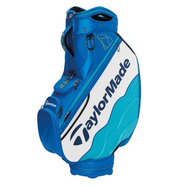 TaylorMade Tour Staff Bag PGA Championship