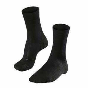 Falke GO2 Golf-Socken Herren   schwarz EU 39-41