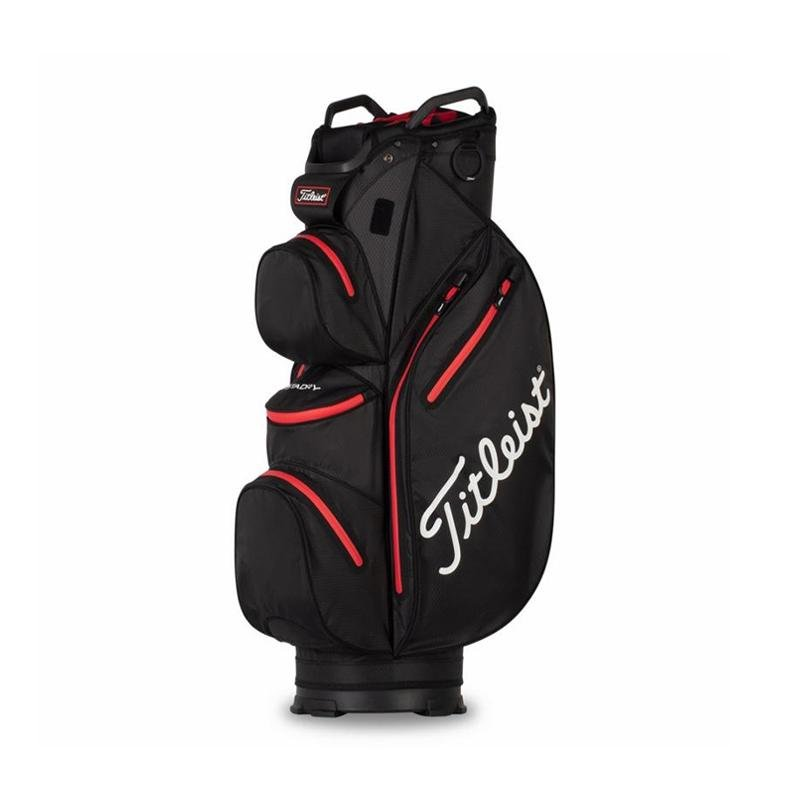 Titleist 14 StaDry Cart-Bag