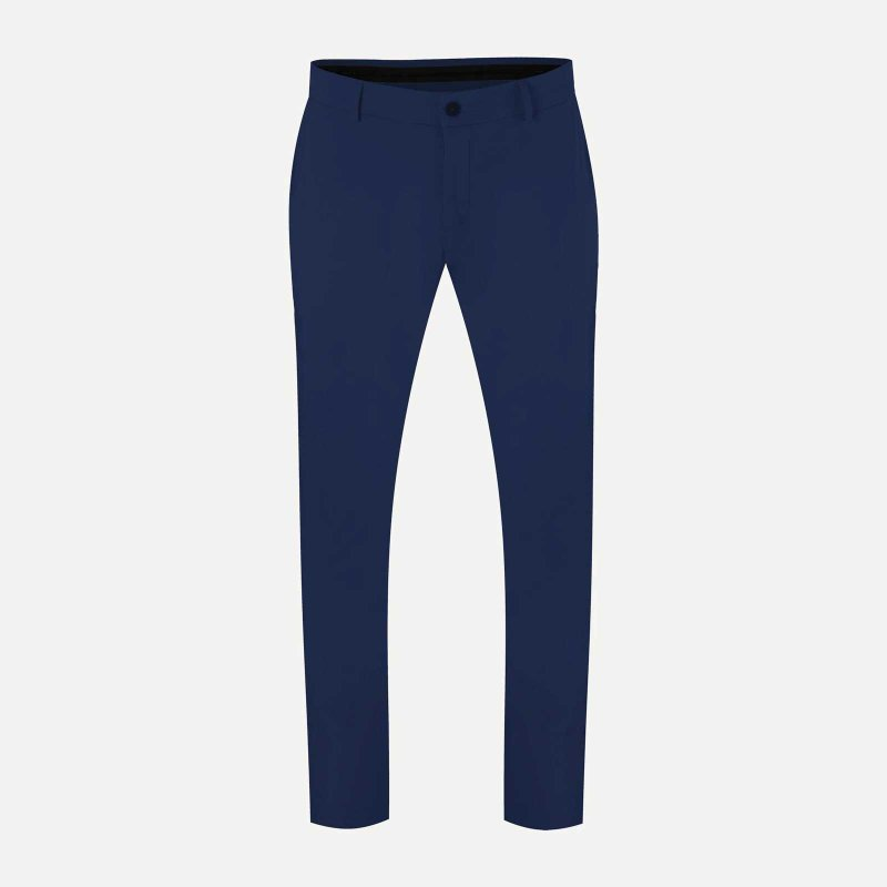KJUS Men Iver Pants (tailored fit) Herren | Atlanta Blue 34/32