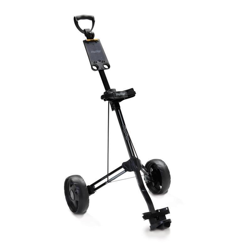 Bag Boy M350 Trolley | 2-Rad schwarz