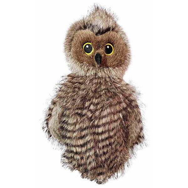 Daphnes Owl Hybrid Headcover