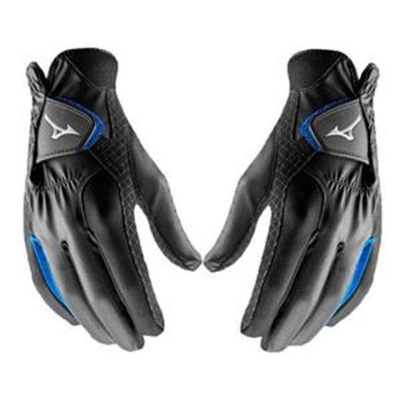 Mizuno RainFit Paar Golf-Handschuhe Herren