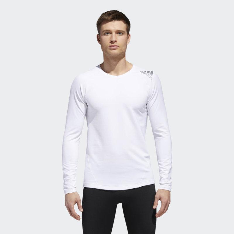 Adidas Climawarm Golf Langarmshirt Herren