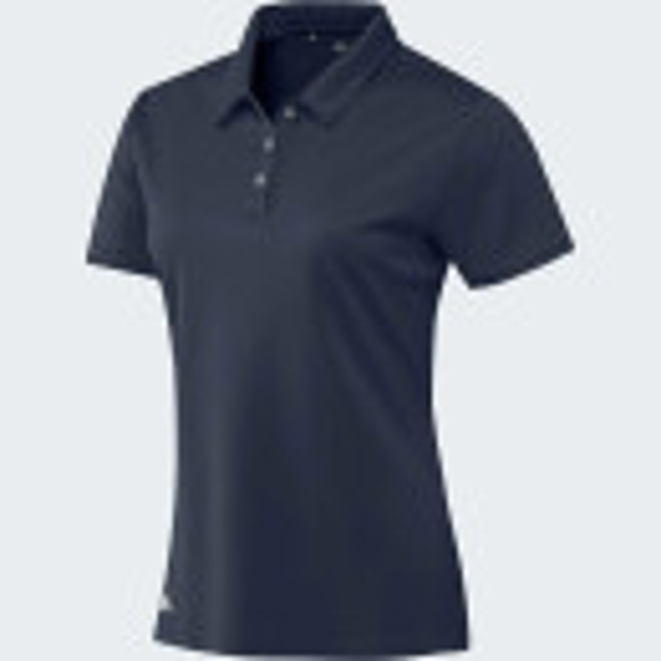 Adidas Tournament Poloshirt Damen   navy XS