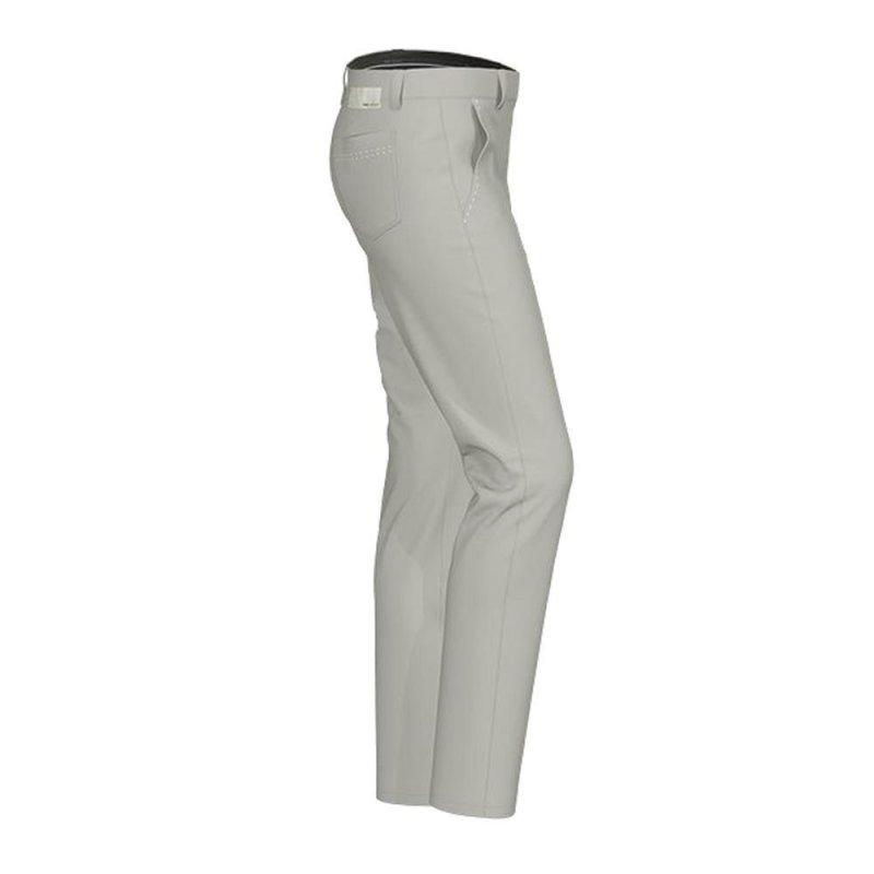 Brax Maren Vent Golf-Hose Damen | hellgrau 34