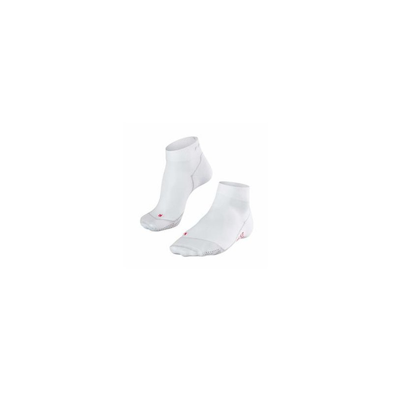 Falke Impulse Air Golf-Socken Damen | weiß 37-38