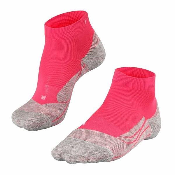 Falke GO2 Short Socken Damen
