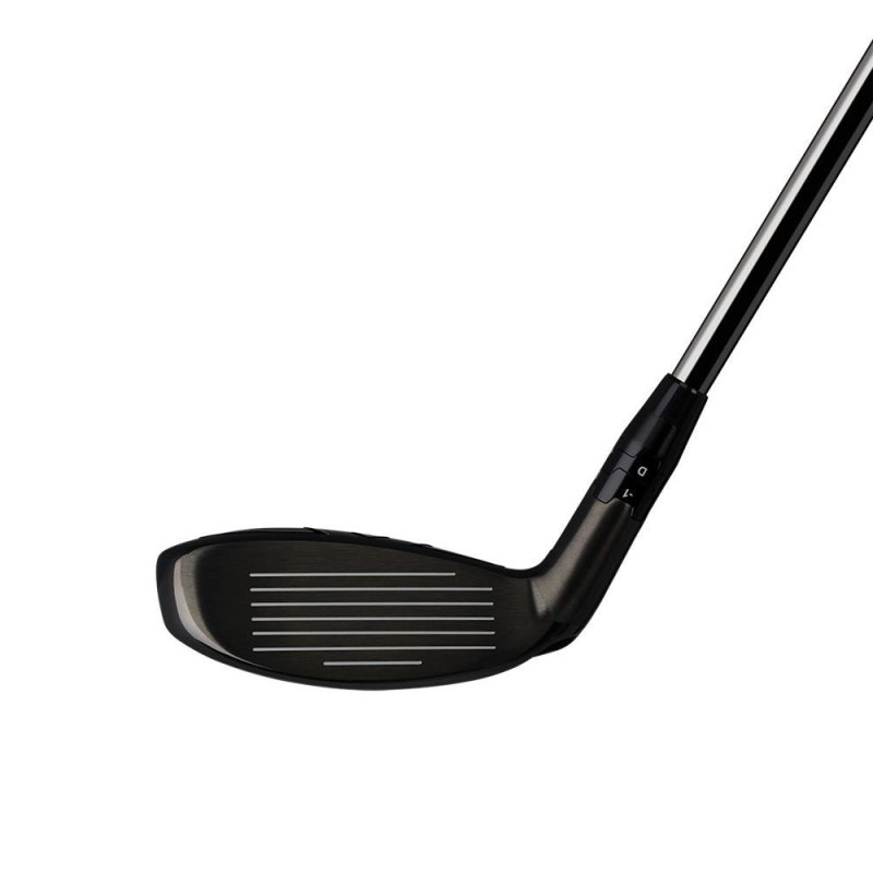 Callaway Big Bertha OS Hybrid Damen | RH Recoil 450 F1 Graphitschaft Lady Flex 5