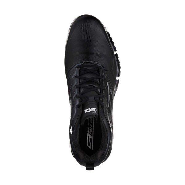 Skechers GO GOLF Focus 2 Golf-Schuhe Herren | schwarz EU 45