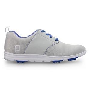 FootJoy enJoy Golf-Schuhe Damen | medium hellgrau-violet EU 36,5