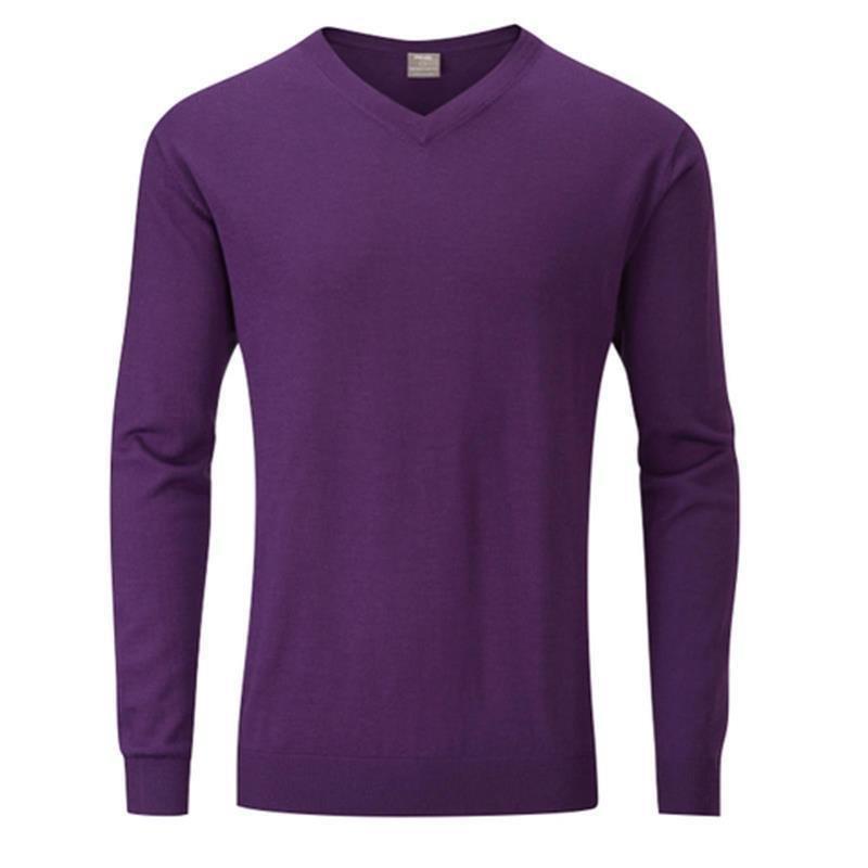 Ping Langdale II Pullover Herren | plum M