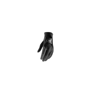 Mizuno Thermagrip Pair Golf-Handschuhe Herren   schwarz S