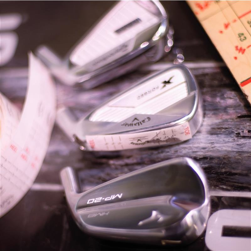 Gift certificate dynamic club fitting
