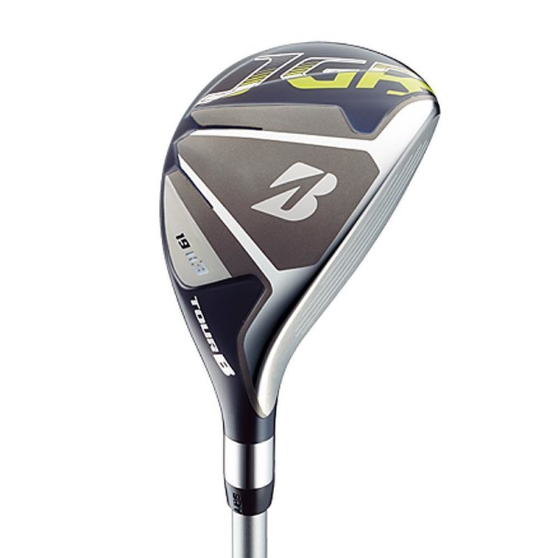 Bridgestone Tour B JGR Hybrid | Herren | Rechtshand | Graphitschaft | Regular Flex | Gr. 5