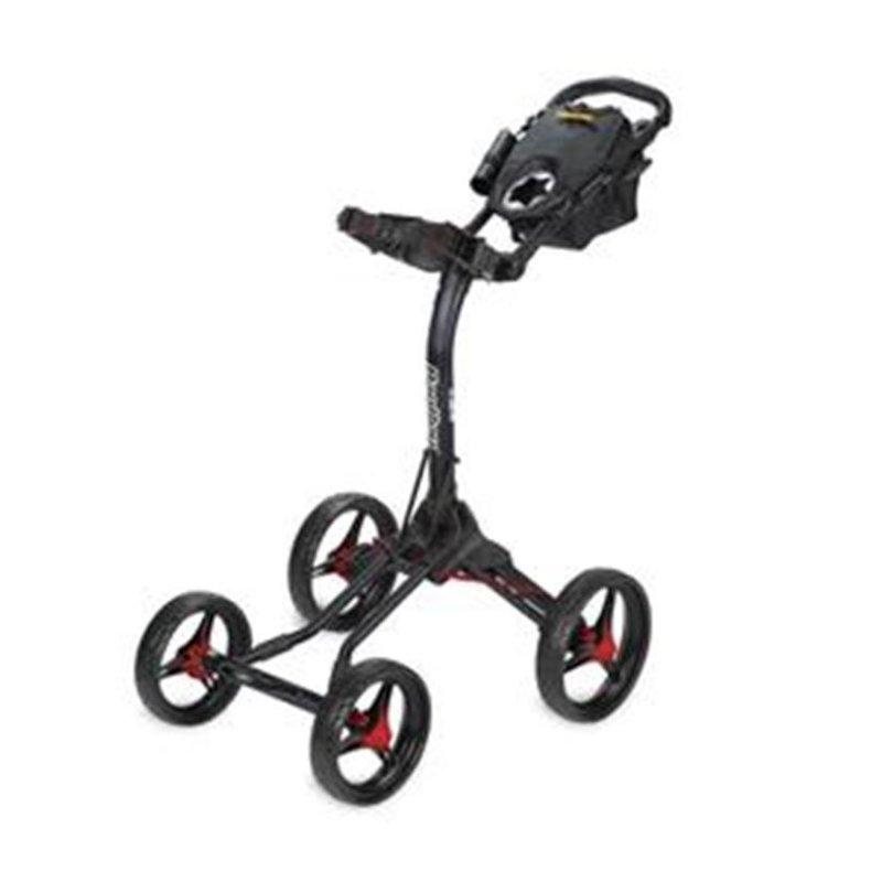 Bag Boy Quad XL 4-Rad Trolley