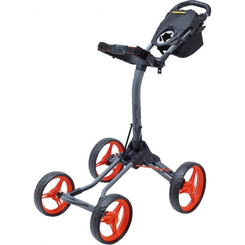 Bag Boy Quad XL Trolley | 4-Rad