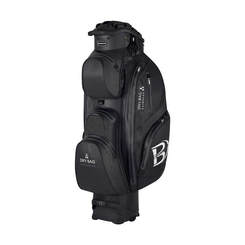 Bennington QO14 - Quiet Organizer 14 Waterproof Cart-Bag