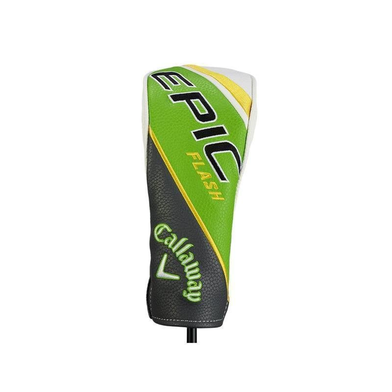 Callaway Epic Flash Fairway Damen | RH Project X Evenflow 40 45g Graphit Lady Lite Flex 9/23°