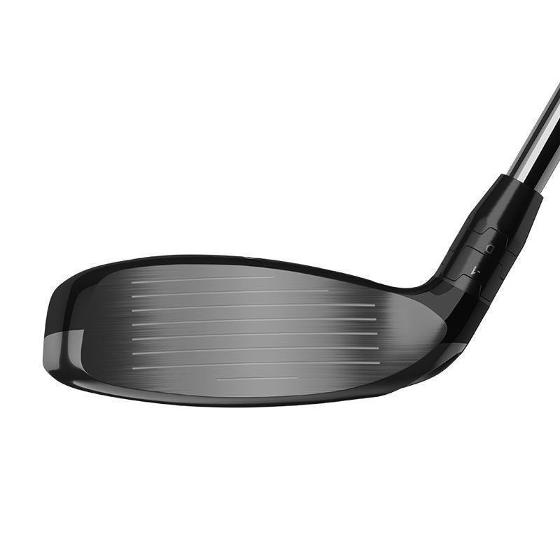 Callaway Big Bertha 2019 Hybrid Herren | RH UST Mamiya Recoil ESX 460 Graphit Regular Flex 5 / 24°