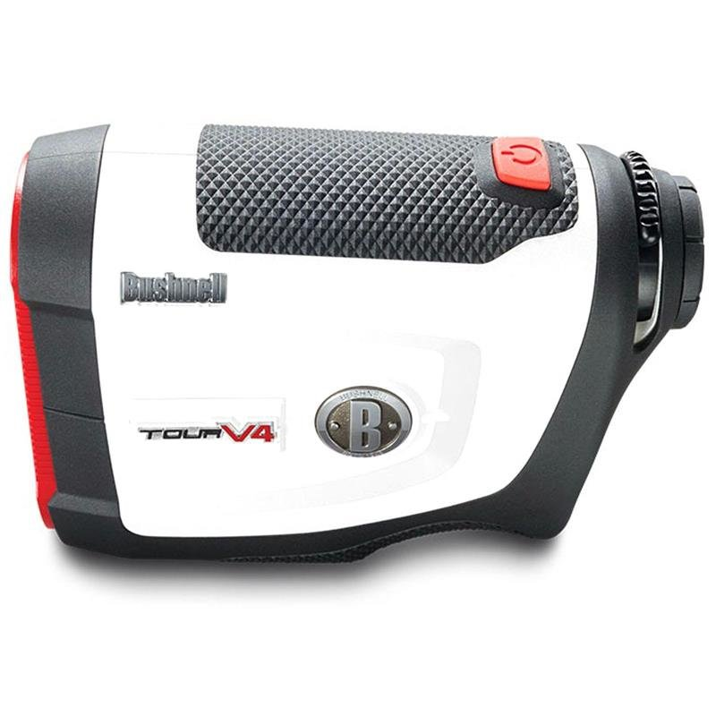 Bushnell Golf Tour V4 Shift Laser Entfernungsmesser