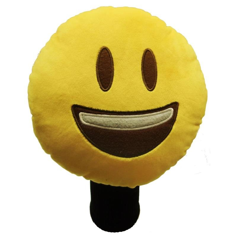 Winning Edge Novelty Emoticon Smiley