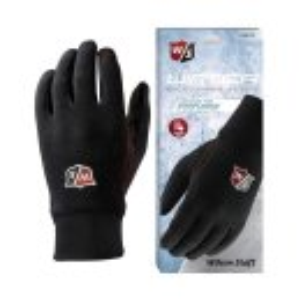 Wilson Staff Winter-Handschuhe Paar Damen | schwarz S