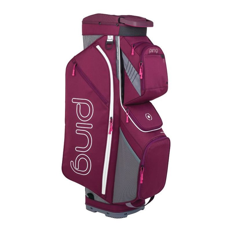 Ping Traverse Cart-Bag