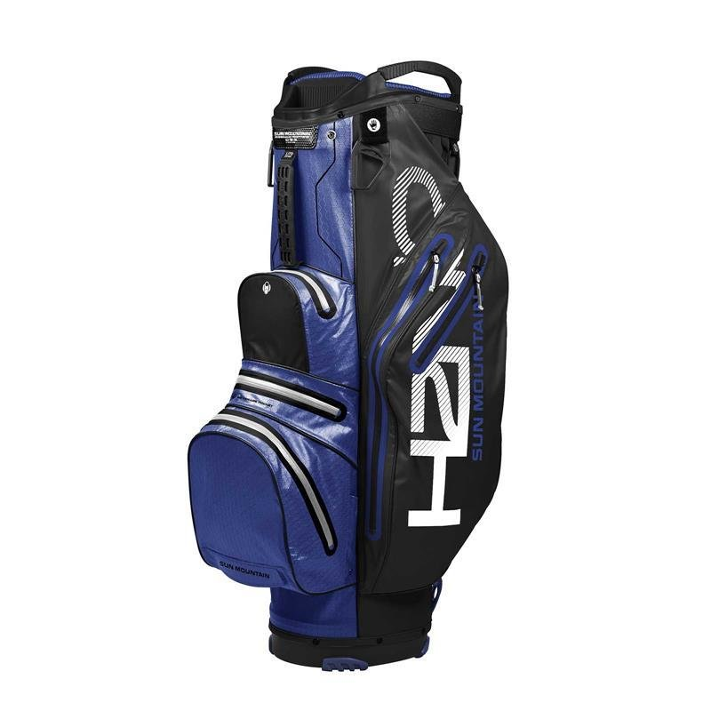 Sun Mountain H2NO Lite Waterproof Cart-Bag