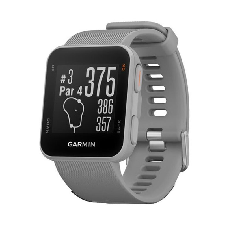 Garmin Approach S10 Golfuhr