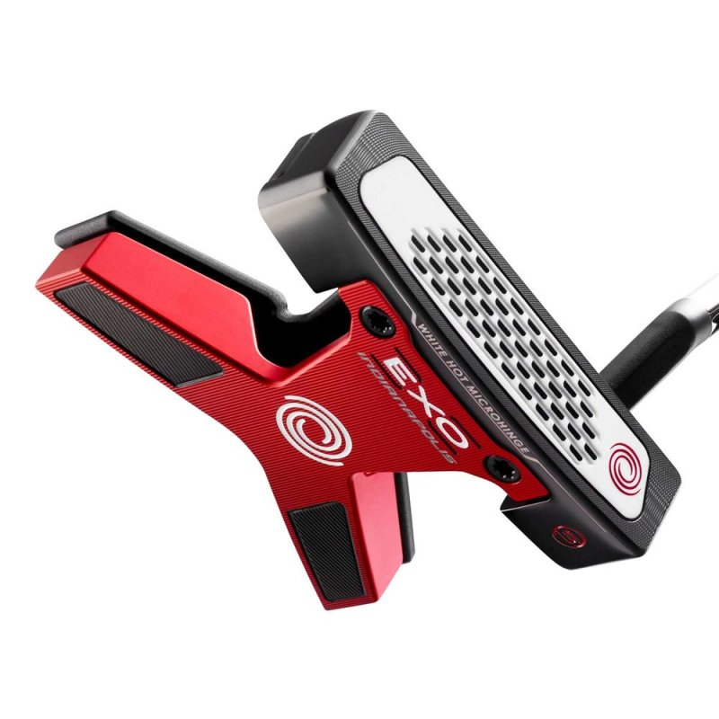 Odyssey EXO Indianapolis S Putter | Winn Midsize Griff /...