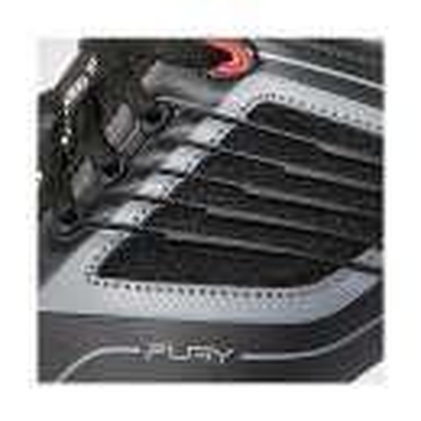 FootJoy Fury Golf-Schuhe Herren | schwarz-rot EU42.5 Medium