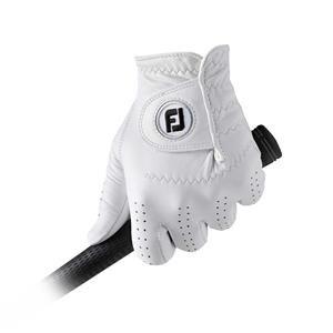 FootJoy CabrettaSof Golf-Handschuh Damen | RH perlweiß ML
