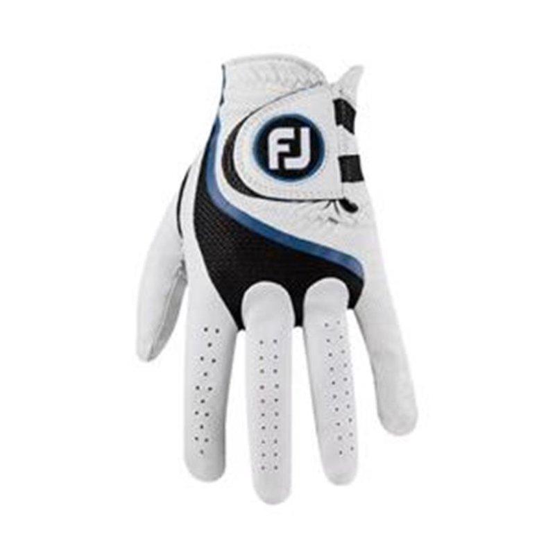 FootJoy ProFLX Golf-Handschuh Herren | pearl-schwarz RH S