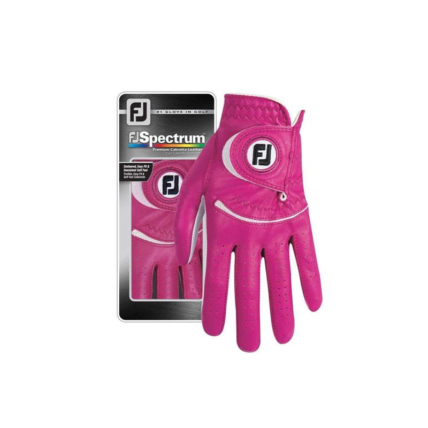 FootJoy Spectrum Golf-Handschuh Damen | LH fuchsia ML