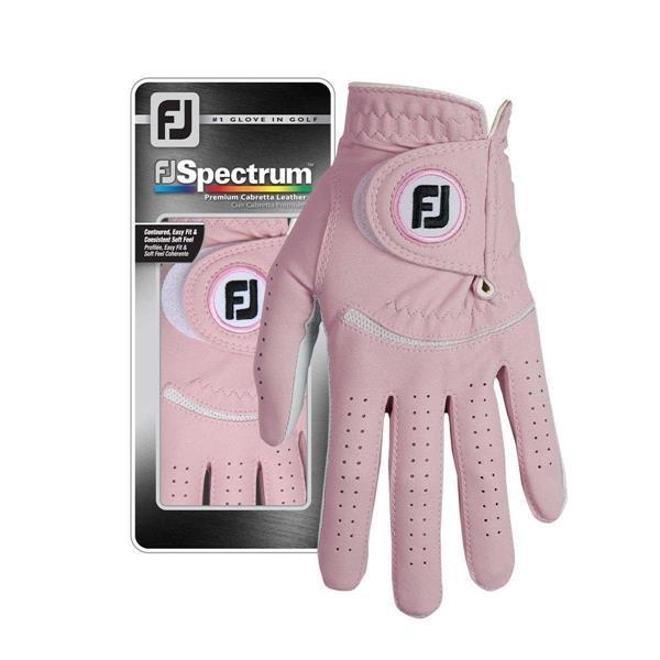 FootJoy Spectrum Golf-Handschuh Damen   LH pink ML