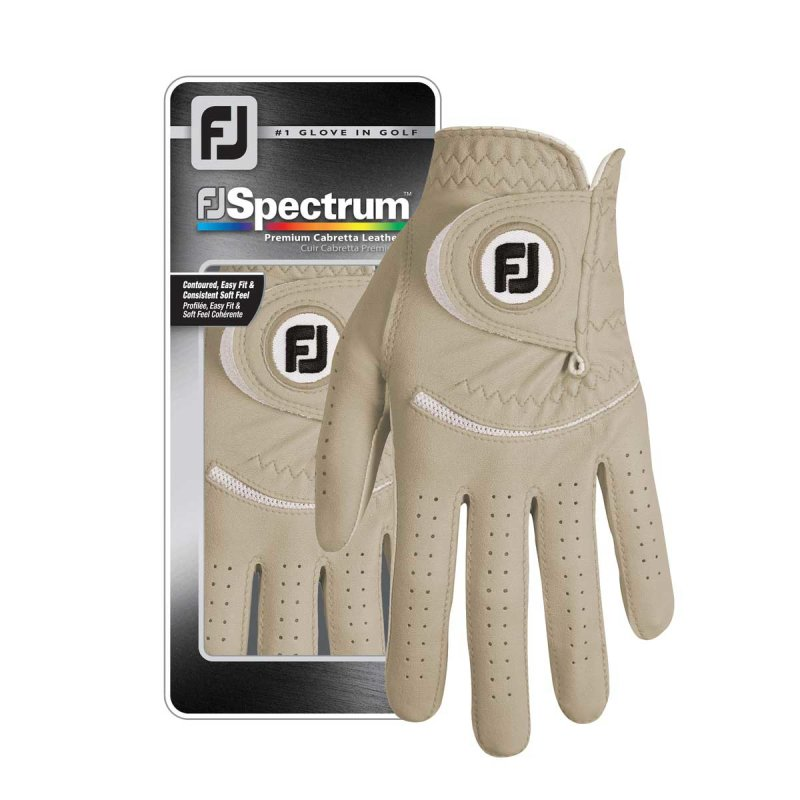 FootJoy Spectrum Golf-Handschuh Damen | LH taupe S