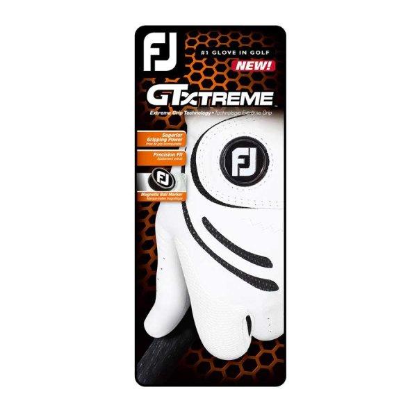 FootJoy GT Xtreme Golf-Handschuh Damen   LH S white