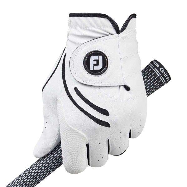 FootJoy GT Xtreme Golf-Handschuh Herren   weiß RH ML