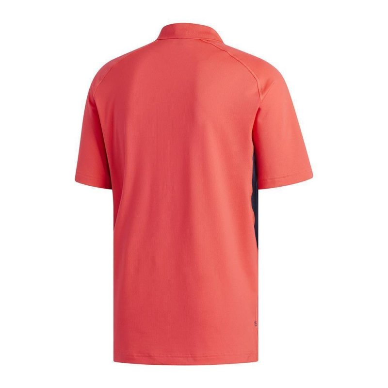 Adidas Ultimate 365 Climacool Solid Polo Herren