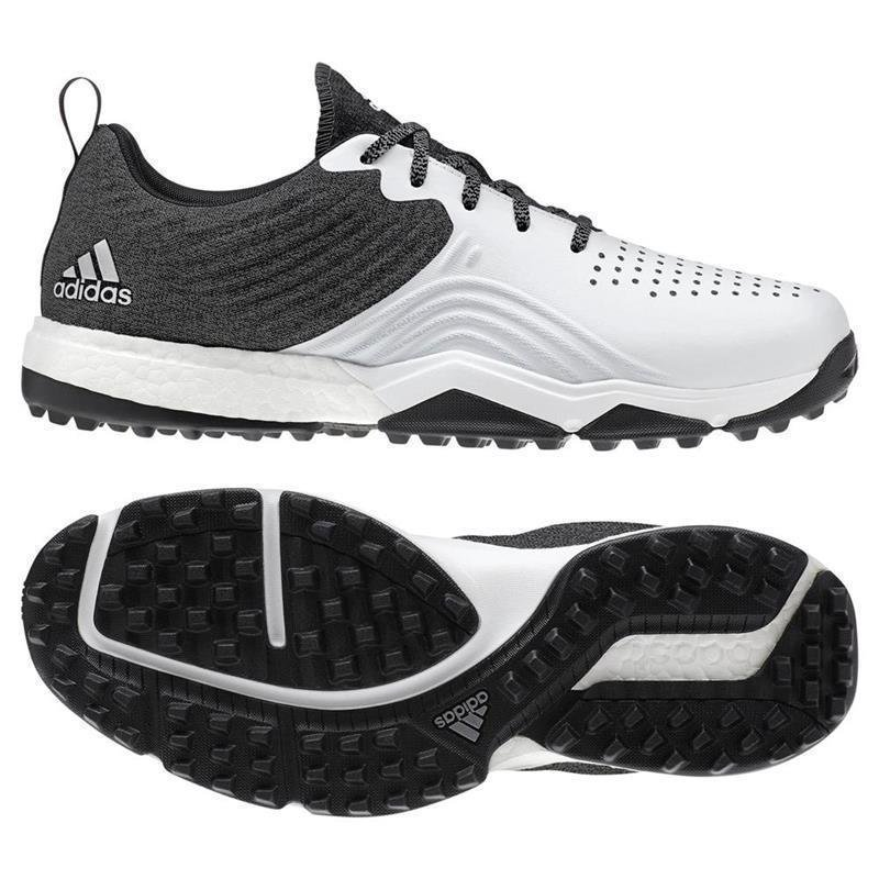 Adidas Adipower 4orged S Golf-Schuh Herren | Wide...
