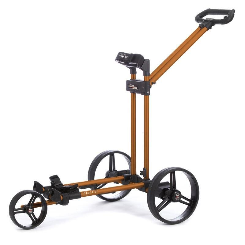 Flat Cat Gear E-Trolley