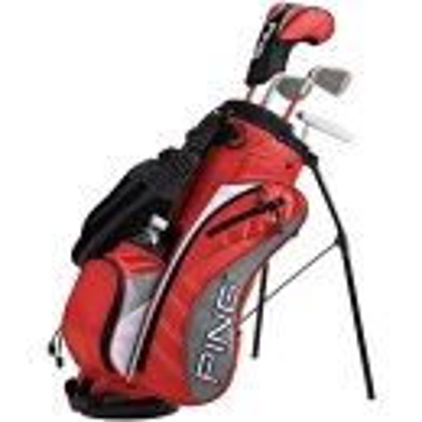Ping Moxie K Junior Golfset 107 - 120 cm | 2 Eisen,...